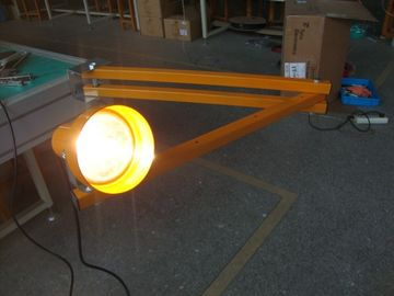 "Heavy Duty 60 ""LED Dock Lights, oprawy Flex Arm LED Dock"